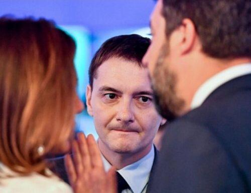 La trappola a Luca Morisi per colpire Salvini
