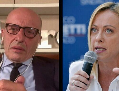 """La pesantissima accusa di Alessandro Sallusti a Fanpage: """"Inchiesta giornalistica su Fdi? Roba da servizi segreti deviati"""""""