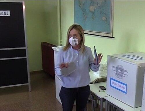 Centrodestra sconfitto, ma… Giorgia Meloni, un dato pesantissimo: dove FdI triplica i voti, le cifre mutano lo scenario?